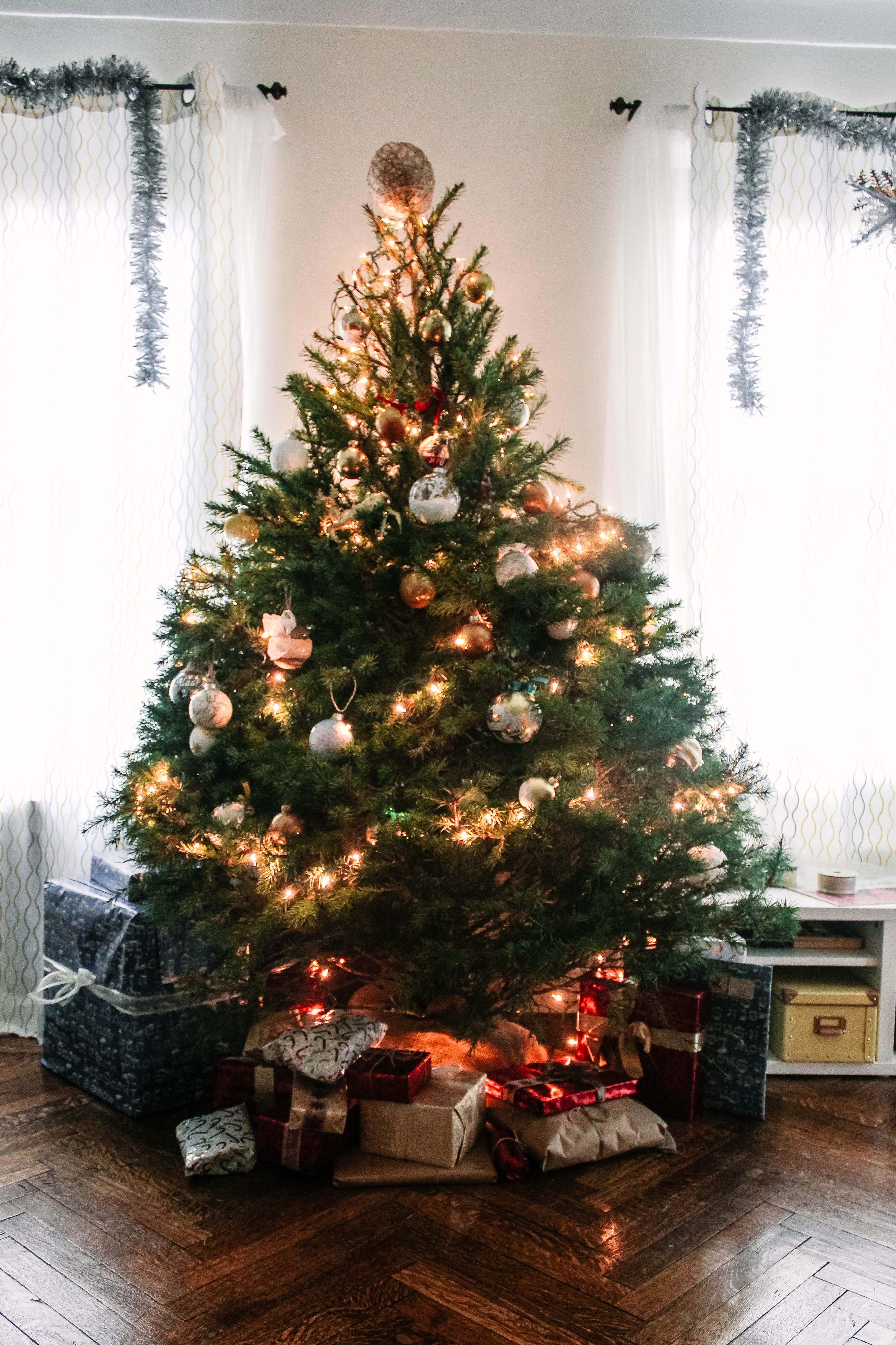 handmade christmas ornaments - Handmade Christmas Ornament Ideas