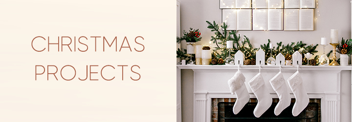 DIY Christmas projects